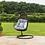 Thumbnail: Amalfi Metal Hanging Chair