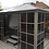 Thumbnail: Install Service 3.6 x 3.6 Sliding Door Gazebo Local