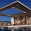 Thumbnail: Retractable Roof System with Flat Fabric and Frame ENQUIRY