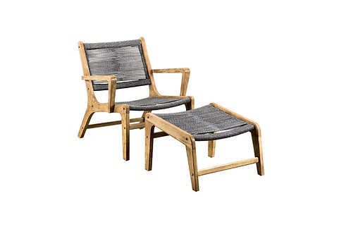 Itea Lounge Chair