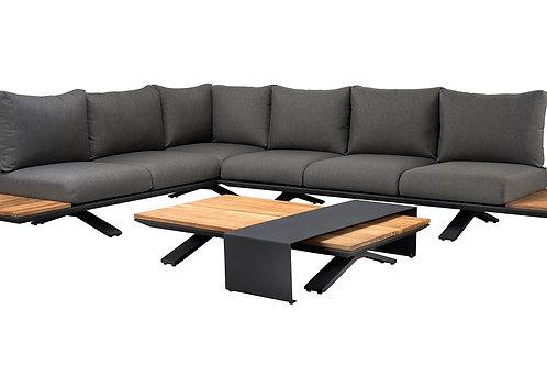 Stockholm Lounge Set -  Option 1