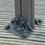 Thumbnail: MARTINIQUE SUPER STRONG -4300- GARDEN SHELTER