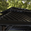 Thumbnail: Medusa 12x14 Galvanized Roof with Curtain Sides