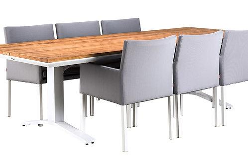 Stockholm Table 2.2M