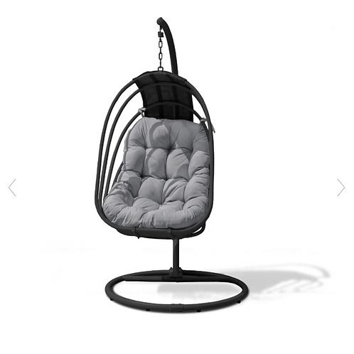 Amalfi Metal Hanging Chair