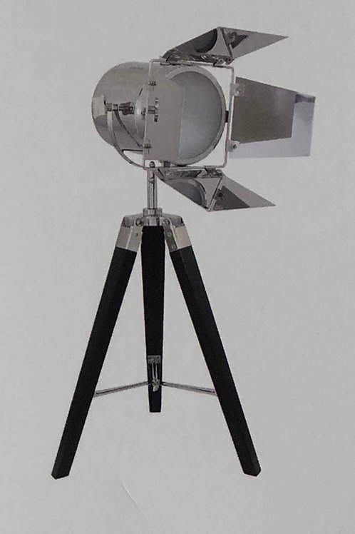 Studio Light Style Shade Floor & Table Lamp