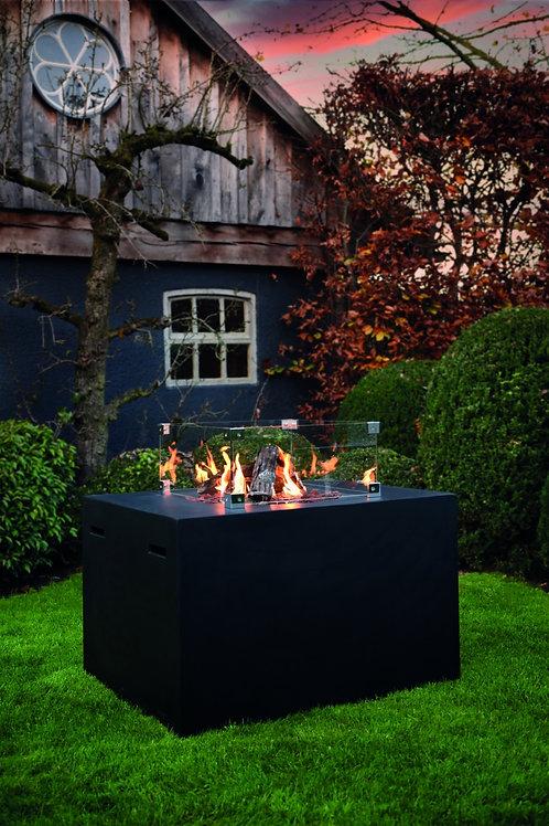 Rectangular Fire Pit