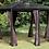 Thumbnail: Hexagonal 3.6m bandstand polycarbonate gazebo