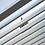 Thumbnail: Knightsbridge  3m x 3m Gazebo Louvered Shuttered Roof System