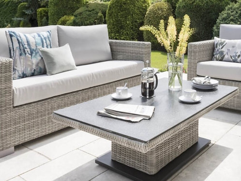 Life Deluxe All Weather Sofa Suite