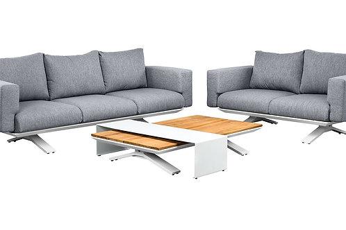 Stockholm Sofa Set