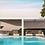 Thumbnail: 3.5m x 5.4m Maranza Vented Roof Gazebo