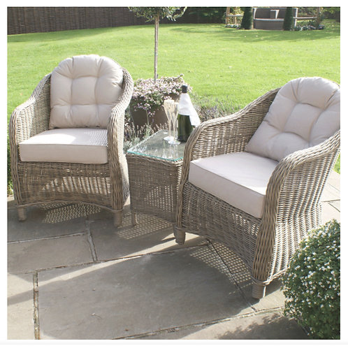 Winchester Duo Lounge Set