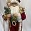 Thumbnail: Large red Santa