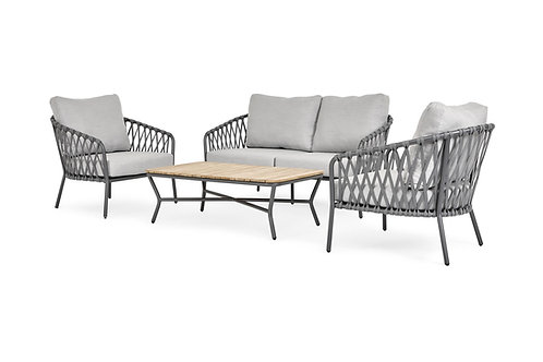 Nappa Sofa Set