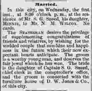 The Austin Weekly Statesman   Feb. 9, 1882