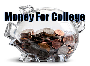 The Hunt for Money for College