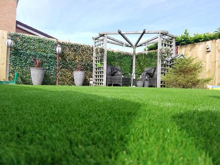 Artificial grass Guisborough