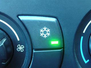 La climatisation en voiture, ça fait une différence?