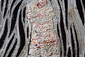 Untitled Body (detail)