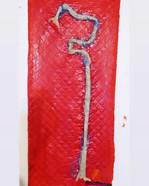 Untitled (Hanger)