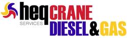 HEQ Crane Diesel & Gas
