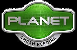 Planet Smash Repairs