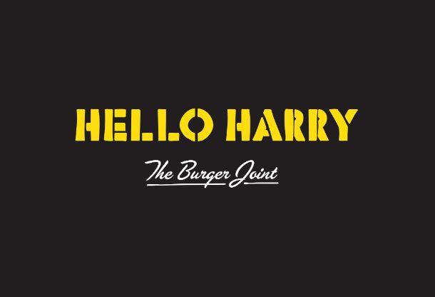 Hello Harry