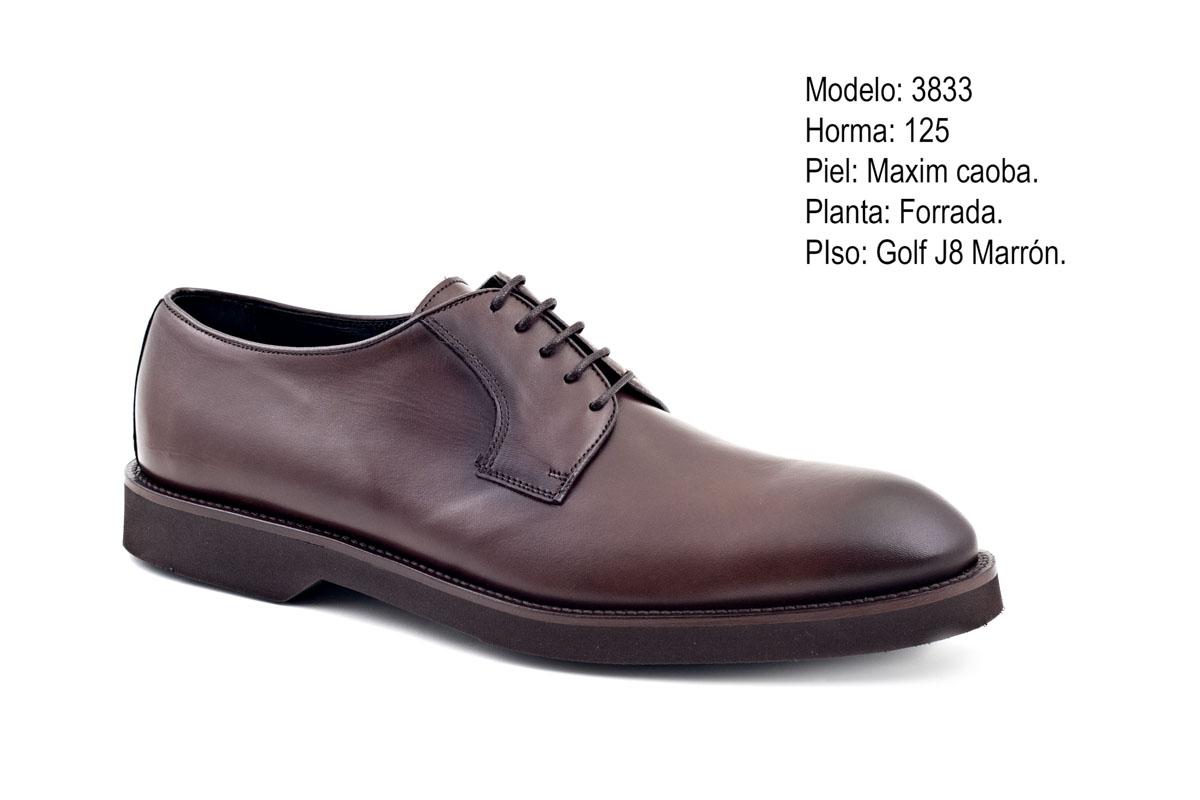 modelo 3833 Maxim caoba