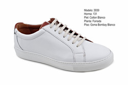 modelo 3939 cotton blanco