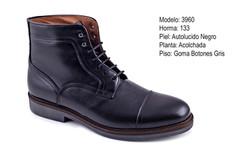 modelo 3960 autolucido negro