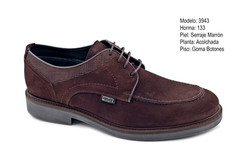 modelo 3943 serraje marron