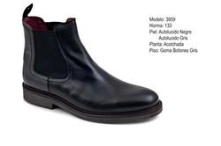 modelo 3959 autolucido negro
