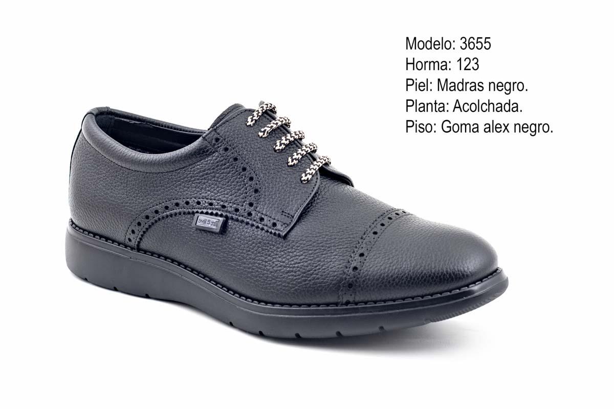 modelo 3655