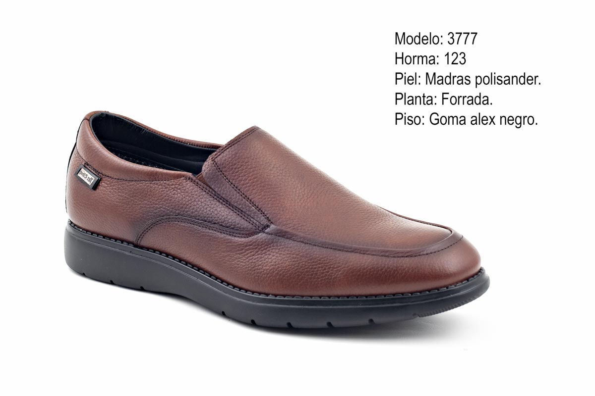 modelo 3777