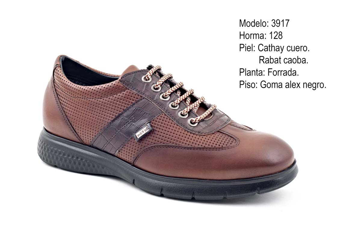 modelo 3917