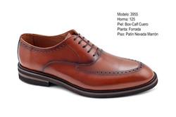 modelo 3955 bos calf cuero