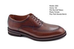 modelo 3955 bos calf tabaco