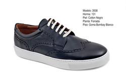 modelo 3938 cotton negro