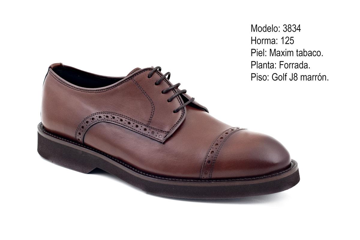 modelo 3834