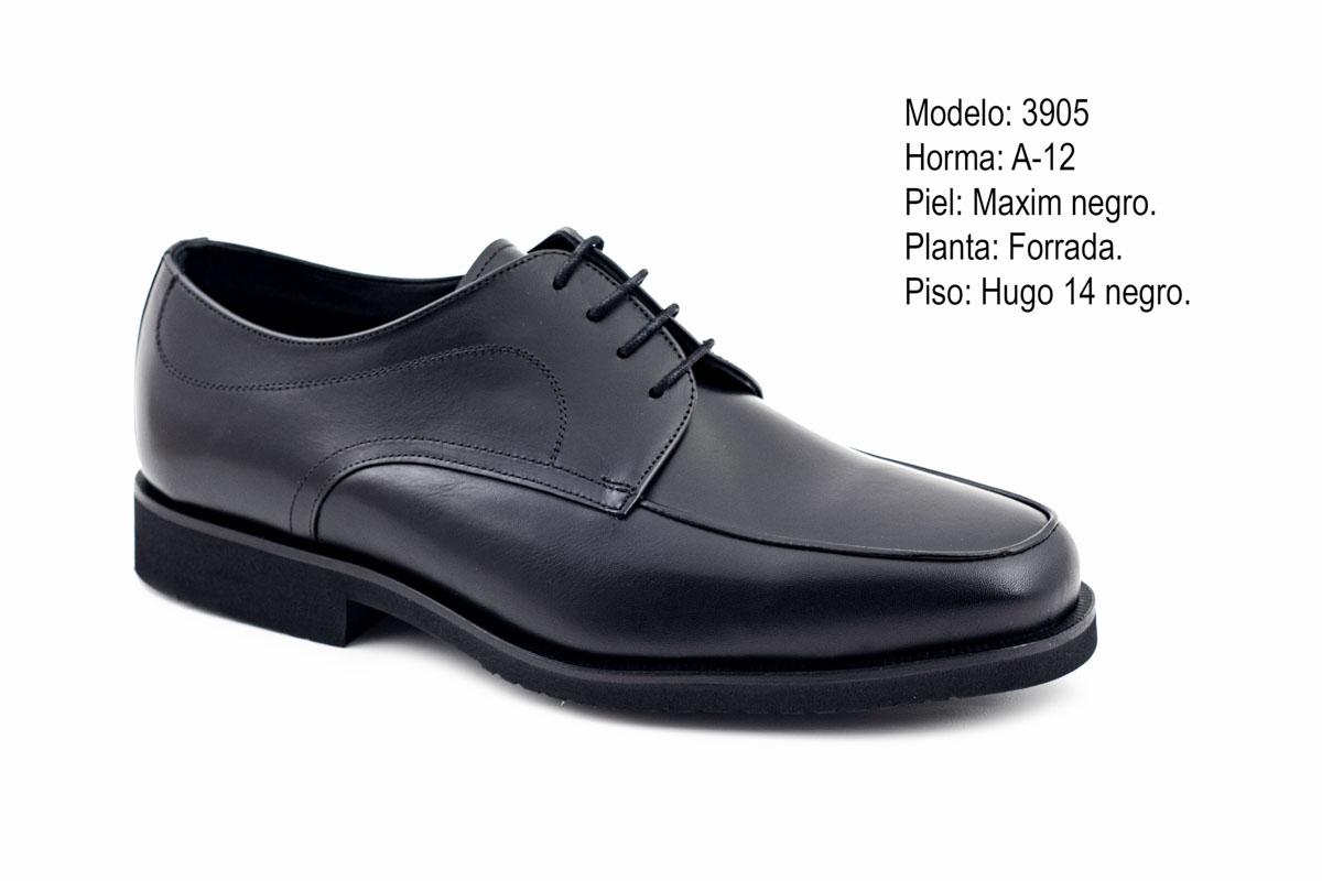modelo 3905 maxim negro