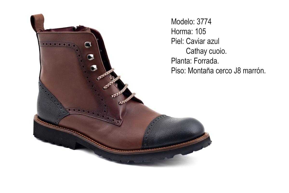 modelo 3774
