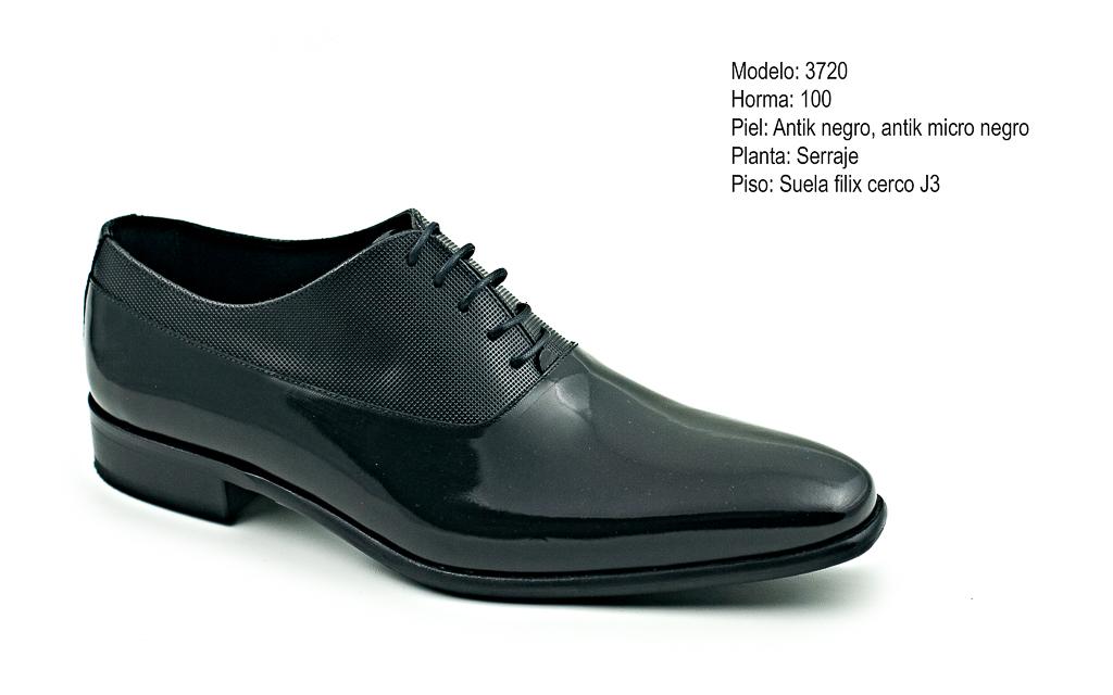 modelo 3720 horma 100 natik negro antik micro negro-2