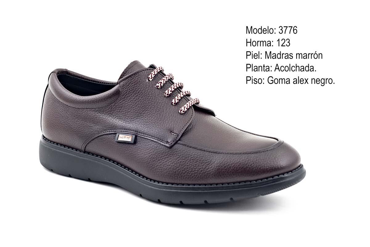 modelo 3776