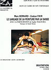 Danse Picturale - Galerie ZA - Gorodka