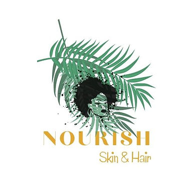 NOURISH Body Skin Hair