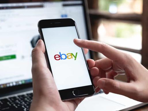 Cập nhật tin tức eBay trên điện thoại của bạn