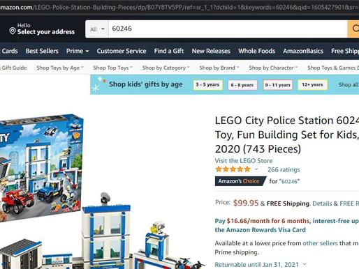 Làm sao để tìm sản phẩm hot trên eBay?