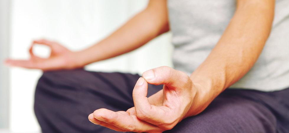 Mediyoga Medisinsk yoga Stavager