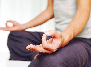 Kind Karma Yoga Pose